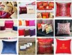 厂家直销中国结抱枕 被子创意多功能两用靠垫广告礼品抱枕定制