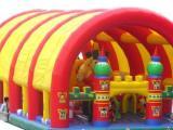 山东儿童充气城堡玩具 大型儿童充气玩具报