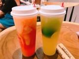 乐乐茶加盟 中国