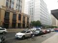 杨浦五角场星汇广场沿街2楼商铺适合美容养生教育培训等