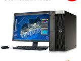 戴尔T5810至强四核E5专业3D图形工