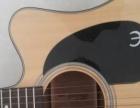 出售吉他9成新!