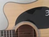 出售吉他9成新