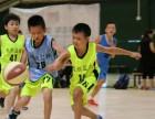 中国人民大学附属中学附近有适合5-16岁孩子篮球培训班求推荐