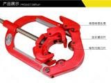厂家直销 管子割刀型号 四刀片式管割刀 重型管子割刀规格