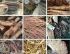 回收一切废旧物资铜铝紫铜黄铜铜销电线电缆