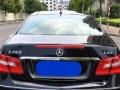 奔驰E级(进口)2010款 E260 Coupe 1.8 手自一