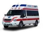120救护车转运中心专业长途患者护送 救护车医疗保障服务