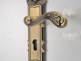 锌合金青古锁 锌合金室内锁 房门锁 执手锁 五金锁具