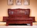 一套红酸枝沙发价格