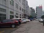 长安新安标准2000平米厂房招租