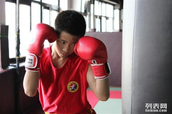 北京青少年散打培训班-北京朝阳青少年散打培训班-北京周末散打