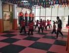 天津市成人班,少儿班以及女子防身术散打暑期速成班