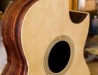 寧夏吉他生產 銀川哪里進貨吉他
