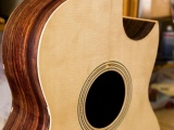 宁夏吉他生产 银川哪里进货吉他