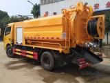 青岛正规化粪池清理管道疏通公司