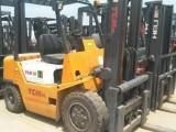转让叉车3吨,3.5吨,4吨叉车至10吨叉车不等