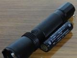 JW7622多功能强光巡检电筒(野外作业灯,LED灯,多功能)