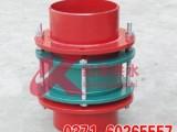 四川SSJB-3(by)型压盖式松套限位伸缩接头生产厂家