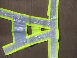 厂家直销反光背带 反光织带 反光运动服 反光骑行服 反光背心