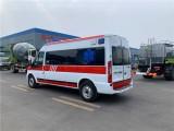南京长途120转院-南京120救护车出租-长途转运公司