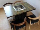 實木桌椅定做