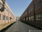 嘉兴南湖科技城9000平方米单层可装航车厂房出租