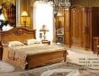 大连地区长期大量收购床,衣柜沙发,红木家具老式家具