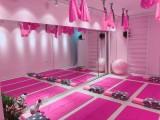 哈尔滨瑜伽教练培训班