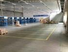 经开区紫云路1300平单层钢构带行车厂房出租