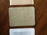 橡皮膏 加工 风湿膏