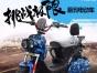 玛电动车72V长跑王电动摩托车踏板车电摩电动车电瓶车祖