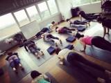 上海市松江区专业瑜伽馆