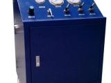 高压软管管件阀门容器等气密性检测检漏设备