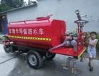 湖南省哪里卖新能源消防车 摩托三轮消防车价格
