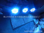 【2011热销】 36颗1W LED帕灯王 DJ舞台 夜总会舞厅照明专用灯具