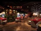 成都专业音乐主题餐厅设计装修公司 古兰装饰原创设计案例赏析