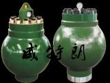 宝鸡威特朗 大型F1300泥浆泵配件 空气包总成