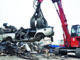 广州废旧机动车回收电话报废车黄标车僵尸车回收