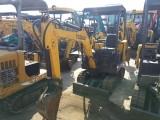 出售二手13型18型20型35挖掘机原厂配置