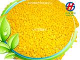 PE黄色母粒 83黄色母料