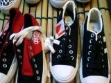 低价出售一批全新帆布鞋