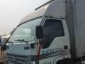 北京牌4.2米箱式货车3万出售