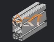 常州艾雅特铝制品专业供应50系列铝型材-河北50铝型材