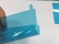 厂家供应 pet硅胶扩散膜 粘度齐全规格可分切