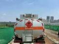 转让 油罐车东风哪里有东风二手5吨油罐车心跳价