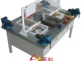 KH-901B钳工实训成套设备(4座/桌)