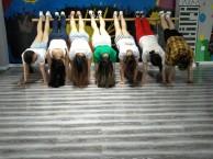 广安舞蹈瑜伽培训学校