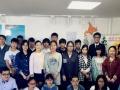 学日语,到专业正规日语学校-东云教育博多日本语