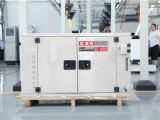 10千瓦柴油发电机德国品质